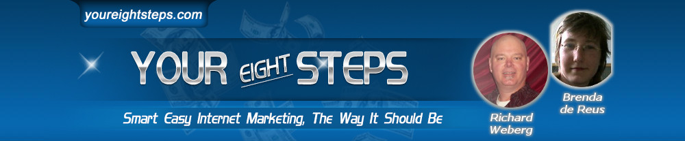 youreightsteps.com